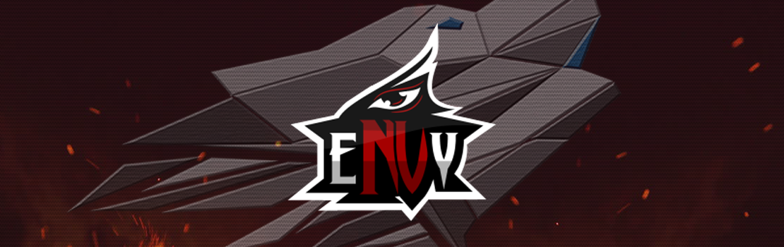 Aerowolf Signs Team Envy Roster