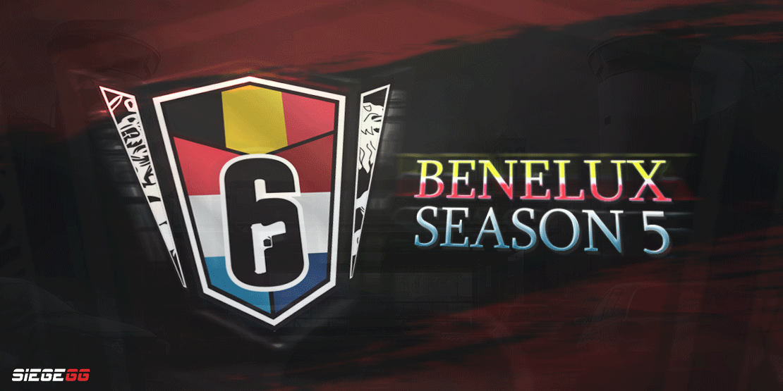 Benelux League Season 5: Everything You Need to Know