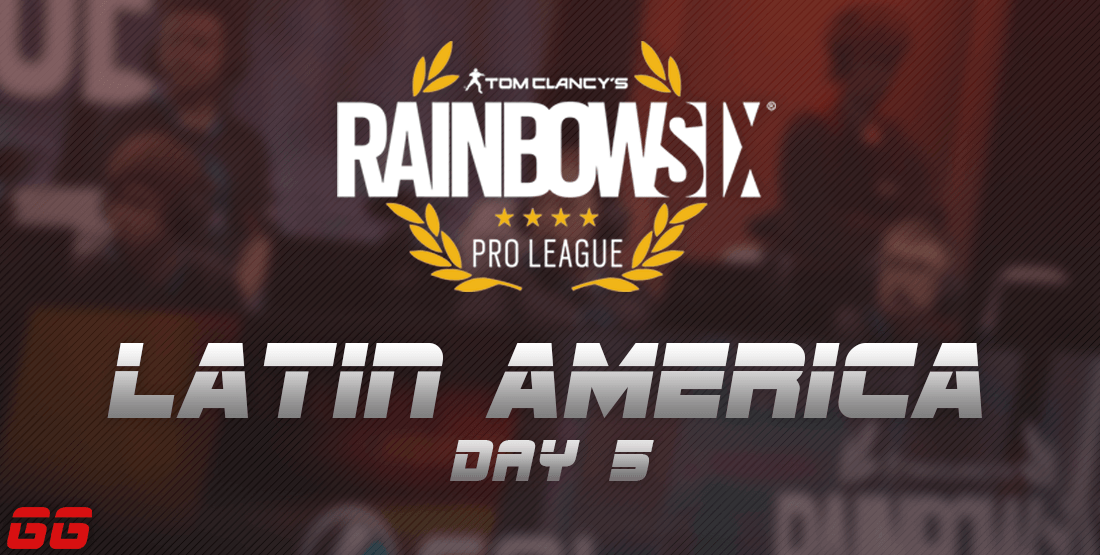 LATAM Day 5: Liquid Solidifies Top Spot, NiP Finds First Win