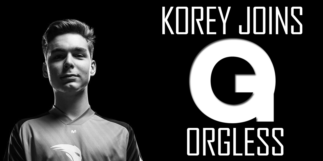 OrgLess Picks up New Player