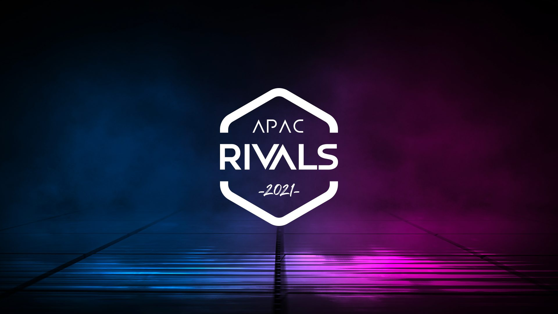 APAC Rivals: Eight Pro Teams Compete for $10,000 Starting Tomorrow