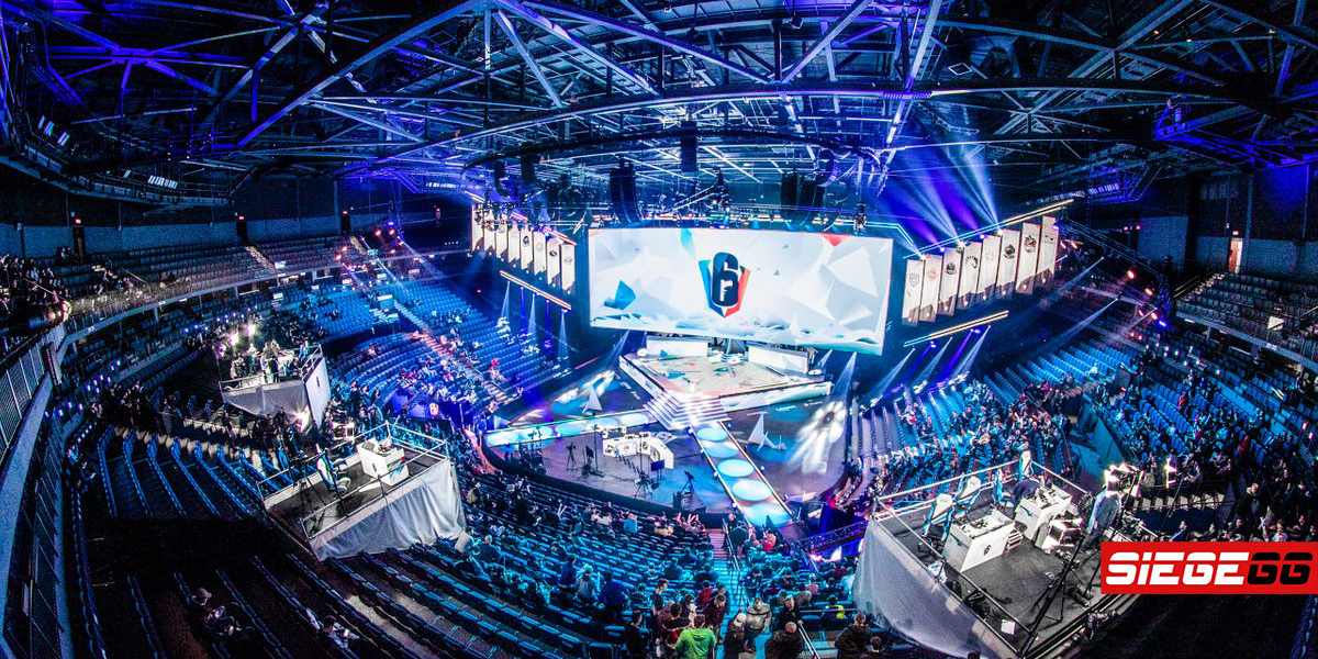 Six Invitational 2021 Group Stage: By The Numbers