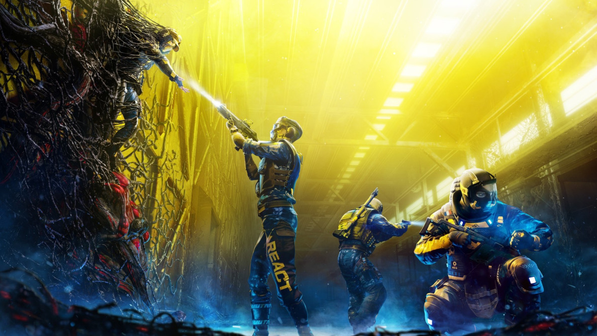 Ubisoft Forward: Extraction, Cross-Play & Community Issues Announced at E3