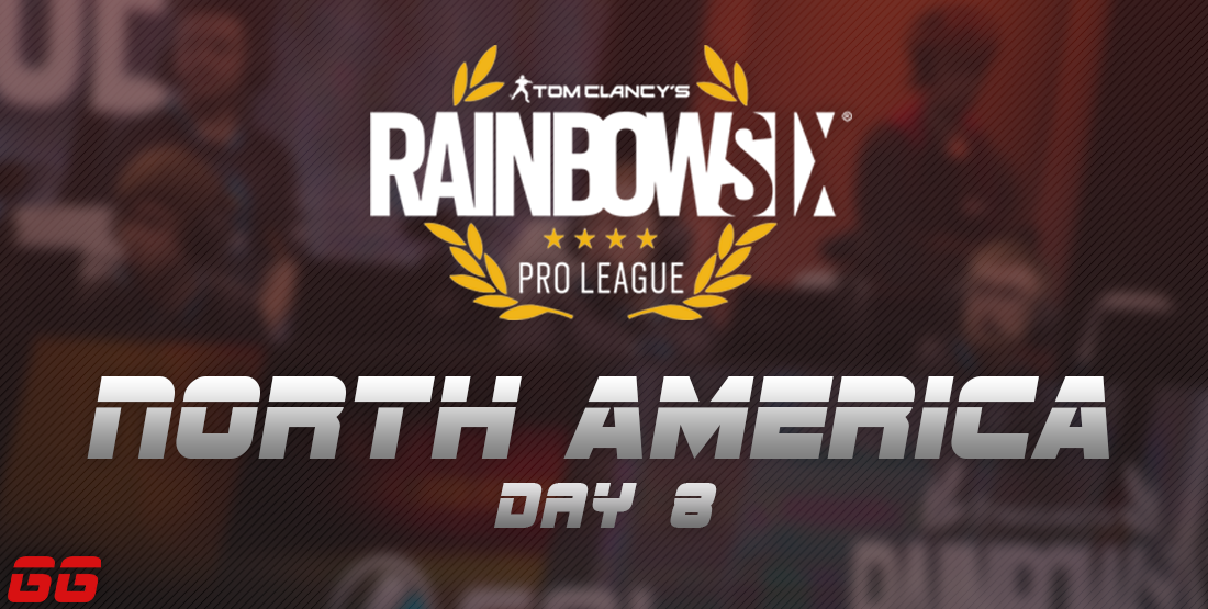 NA Day 8: Obey Pulls Their Weight, Noble Tries a Change