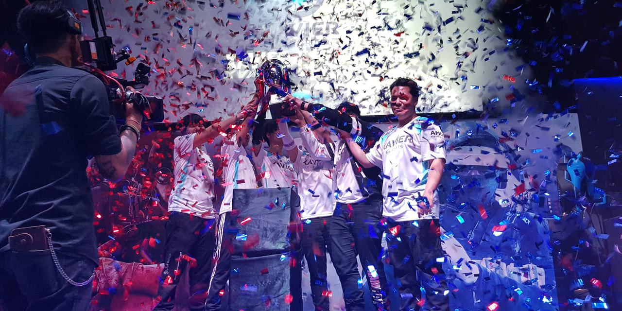 APAC North: Xavier Esports and Team Notorious Win Thai and Taiwanese Qualifiers