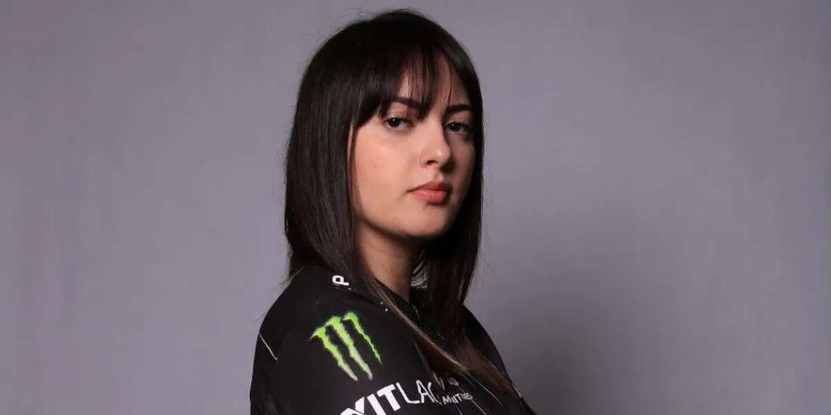 """First Female Top-Flight Player in LATAM Speaks Up: """"The insults and hate we get just for being girls is by far the biggest problem"""""""