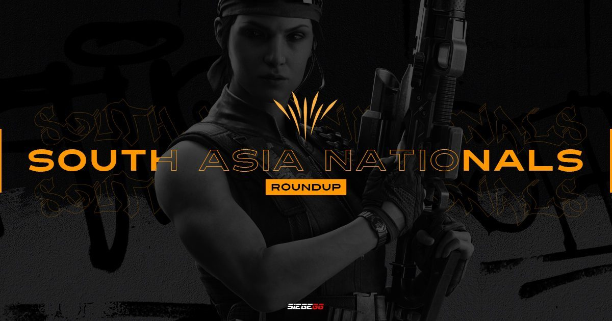 South Asia Nationals Playoffs: Everything You Need to Know