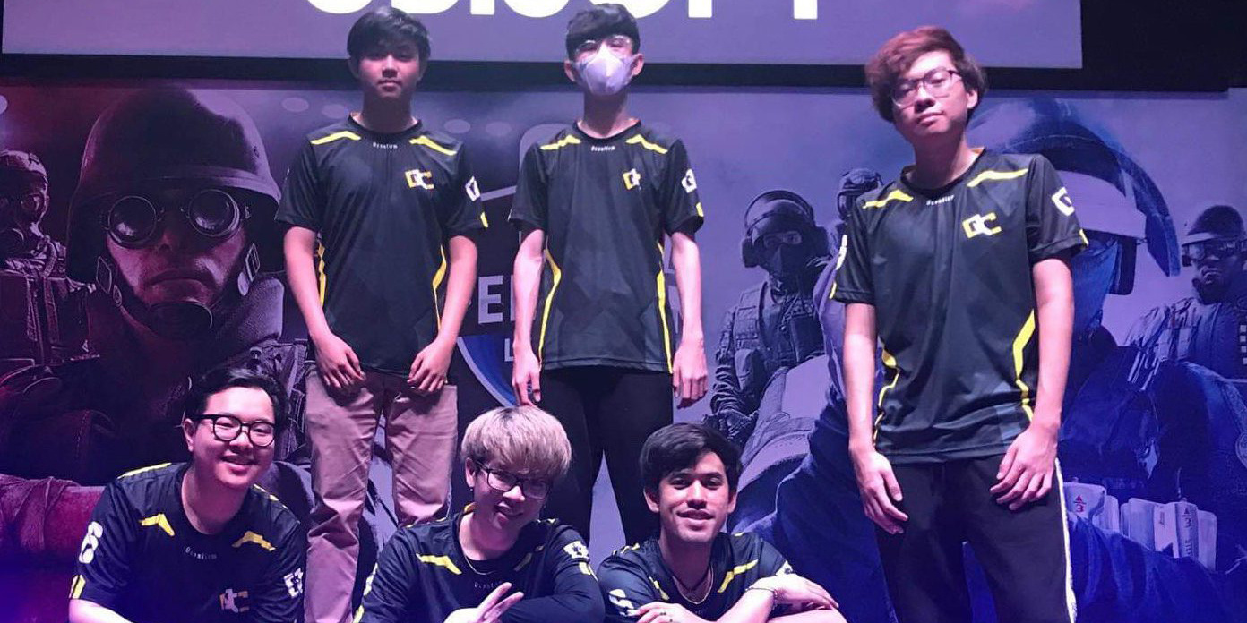 Qconfirm Invited to APAC North after Operation League SEA Suspension