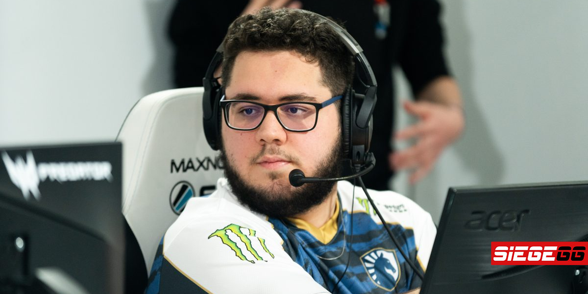 No safety net in Mexico and a 'group of death', but Team Liquid is eager to avenge its SI loss, says Paluh