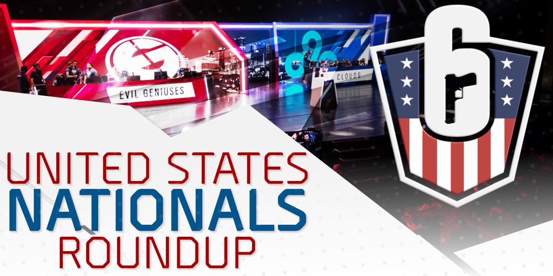 US Nationals: Post-Event Roundup