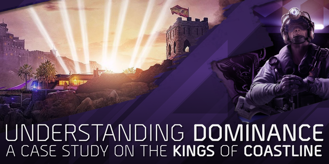 Understanding Dominance: A Case Study on the Kings of Coastline