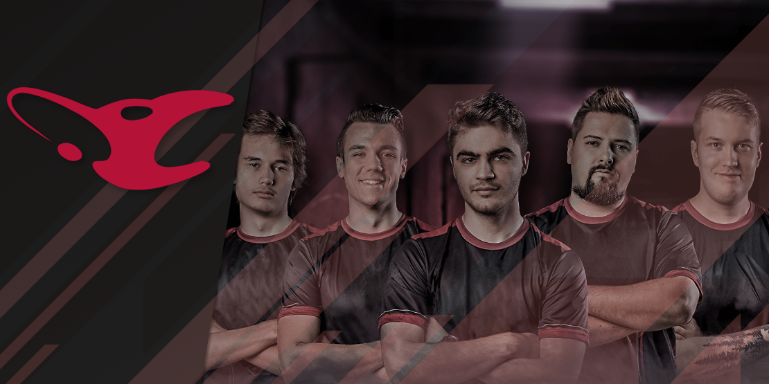 """Mousesports: """"We Didn't Know What our Playstyle Was"""""""
